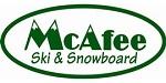 McAfee-Ski-Logo