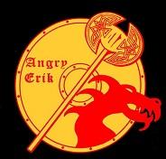 angry erik